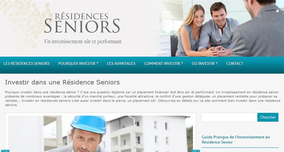 site-investisseurs
