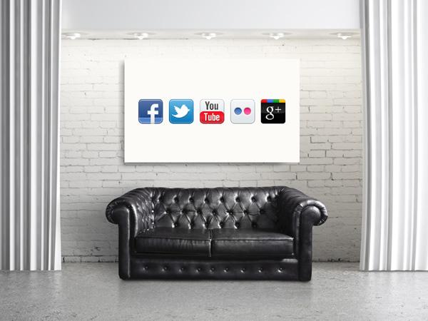 réseaux sociaux et référencement